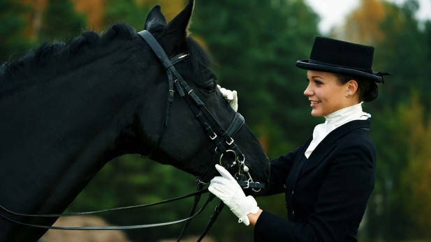 dressing-for-dressage